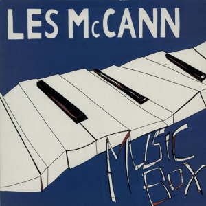 Les-McCann-Music-Box-lacliniquefinestore-barcelona