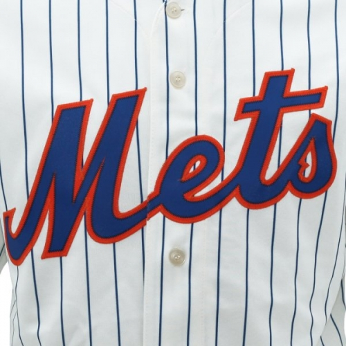 Replica Shirt New York Mets by Majestic