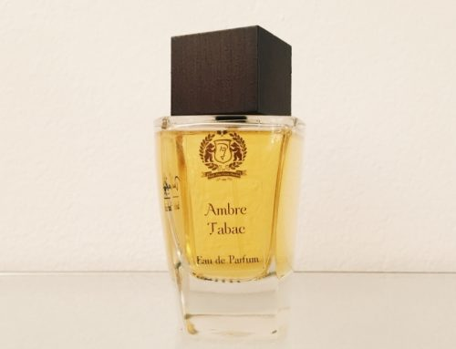 """ Back in "" : Ambre Tabac, eau de parfum by Daniel Josier,…just divine."